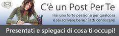 Cerco Offro Articolisti Web, lavoro come articolista freelance vari settori -> http://www.creareonline.it/2012/12/cerco-offro-articolisti-web-lavoro-come-articolista-freelance-vari-settori-0021117.html By Creareonline.it