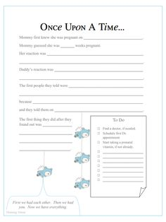 Free Printable Baby Book Page My Growth Record  Scrapbooking