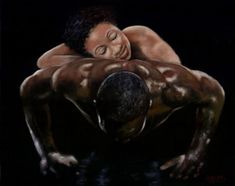 """""""Relax I Got You"""" by Andrew Nicolas. $32.00"""