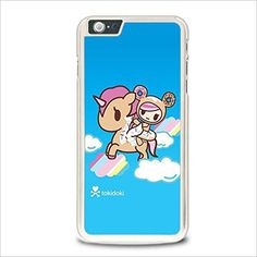 Donutella Unicorno Tokidoki For iPhone 6 Plus / iPhone Plus Case 6s Plus Case, Iphone 6 Plus Case, Iphone 11, Plastic Case, How To Apply, Phone Cases, Shapes, Prints, Buttons