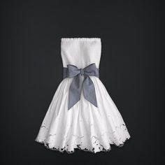 Gilly Hicks - Shop Official Site - Clothing - BONDI BEACH CLUB - PRETTY - Liverpool Street Dress