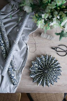my scandinavian home: Sweden's Big Christmas Decoration Trend (And You Can Make It Yourself! Noel Christmas, Scandinavian Christmas, Simple Christmas, Christmas Crafts, Christmas Ornaments, Poinsettia, First Sunday Of Advent, Paper Star Lanterns, Origami Gifts