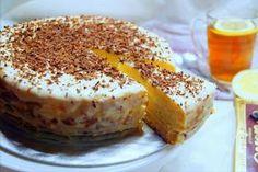 Торт «Ростовский». Вкуснятина необыкновенная!   Моя любимая выпечка