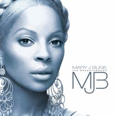 January 7, 2006 - Mary J. Blige was at No.1 on the US album chart with 'The Breakthrough' the singer's third US No.1 album. The album opened with over 729,000 units in the United States, becoming her highest first week sales of her career, and the second-highest first-week sales by a female R&B artist, only behind Alicia Keys' As I Am. •• #maryjblige #thisdayinmusic #2000s