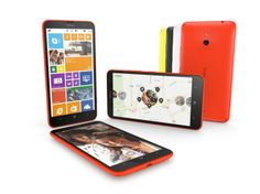 Nokia Lumia 1320 and Lumia 520 Launched Officially in India