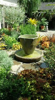 Garden Design Ideas: Chanticleer Garden, Wayne PA