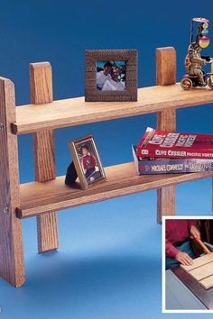 10 Easy Wood Projects Design No. 13369 Easy Small Woodworking Projects You Can Create Yourself Small Woodworking Projects, Easy Woodworking Ideas, Wood Projects That Sell, Small Wood Projects, Woodworking Workbench, Popular Woodworking, Woodworking Furniture, Woodworking Patterns, Woodworking Basics