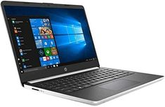 Price: (as of - Details) Travel lightly while remaining productive with this slim HP laptop. The of RAM and Intel Pentium Gold processor handle multi-t Best Gaming Laptop, Laptop Computers, Hp Pavilion, Teclado Qwerty, Windows 10 Operating System, Touch Screen Laptop, Ddr4 Ram, Carte Sd, Operating System
