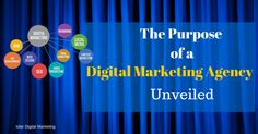 This article explains the work of innovative digital marketing agencies that keep learning and evolving in the ever-changing digital environment Seo Marketing, Digital Marketing, App Design, Purpose, Branding, Learning, Studying, Application Design, Teaching