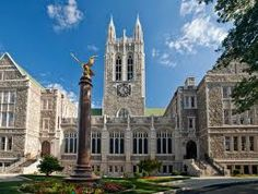 Did you know Keith Flenniken attended University of Rhode Island AND Boston College?