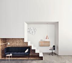 T.D.C | Design News: Bolia