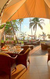#Almanara Luxury Villa south of Mombasa - #Kenja