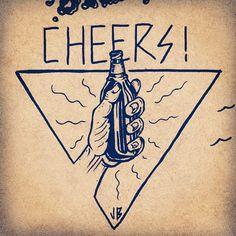 Cheers!  jamiebrowneart.com