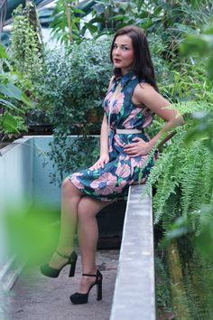 Foto:Laura Strautina Modele:Agnese Dzirkale