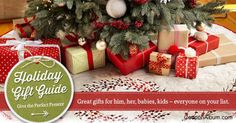Personal Creations Personalized Holiday Gifts: 25% Off!  #giftideas #gifts #christmas