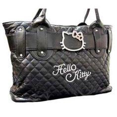 256f60a5b1 Miss Peggys Hello Kitty Combo - Large Hello Kitty Hand Bag