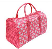 Mainstreet Collection Ruby Sassy Duffle Bag