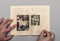 Ninette y un señor de Murcia — Written by Miguel Mihura, 1964. Designed by Jorge Fernandez Puebla. Self-initiated, 2012