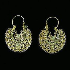 mexican earrings traditional 1000 images about mexican fashion culture 6393