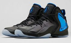 Nike Lil Penny Posite Shooting Stars (Split)  #bestsneakersever.com #sneakers #shoes #nike #lilpenny #posite #shootingstars #split #style #fashion