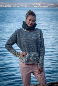 Knitting Machine Patterns, Sweater Knitting Patterns, Knitting Designs, Knitting Help, How To Purl Knit, Sweater Jacket, Ravelry, Winter Outfits, Knit Crochet