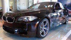 2014 Bmw M5 Base M5 4dr Sedan Sedan 4 Doors Black Sapphire Metallic for sale in Bayshore, NY Source: http://www.usedcarsgroup.com/used-bmw-for-sale-in-bayshore-ny