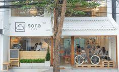 Sora city .Bangkok.