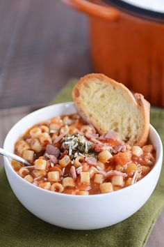1000+ images about Soups on Pinterest | Soups, Split Peas and Stew