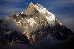 Trekking w rejonie Annapurna, Annapurna, Machhapuchre, NEPAL
