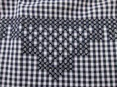 Image result for chicken scratch gingham aprons