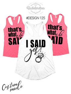 14 Best Bridal party shirts 964e161669aa