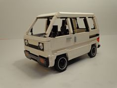 https://flic.kr/p/25VFdkR   1981 Suzuki Carry   I made a thing and then left it unposted for so long I forgot what it was so hopefully this is a 1981 Suzuki Carry but if not then please write to us at 420 Chinchilla Drive, Chinchilla City, Chinchillean Empire.