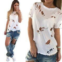 -font-b-Hole-b-font-Beggar-white-black-t-font-b-shirt-b-font-women.jpg (800×800)
