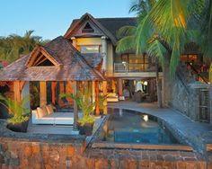 Royal Palm Hotel #グランベ #モーリシャス #Luxury #Travel #Hotels #RoyalPalmHotel