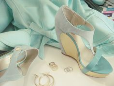I want the wedges!