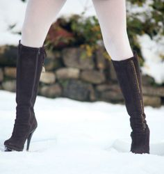 New Capricci boots collection - Available on: http://www.modainlinea.com/shop/scarpe/stivali