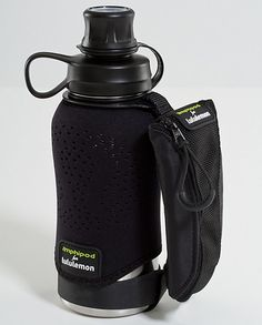 Amphipod Hand Held Water Bottle Carrier with Pocket Running Water Bottle, Best Water Bottle, Water Bottle Carrier, Running Accessories, Workout For Beginners, Running Women, Holding Hands, Lululemon, Hold On