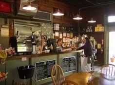 Mahopac, NY; #Freight #House #Cafe
