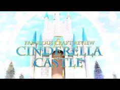 Cinderella Castle - Minecraft Lets Build (Full Disney Castle Build) Doll Crafts, Diy Doll, Minnie Mouse Nail Art, Japanese Princess, Myfroggystuff, Disney Magic Kingdom, Cinderella Castle, Disney Style, Handmade Crafts