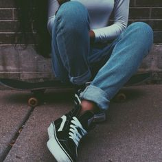 367a508dce 20 Best Sk8 Hi Outfits images