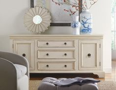 Somerset Bay Marco Island Sideboard - Comes in lots of colors...