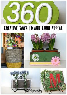 Creative Ways to Add