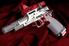 Randkowe pistolety do rugerów