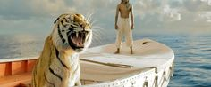 Life of Pi Movie Review