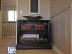 1000 images about floor model tv diy on pinterest for Floor model tv