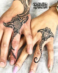 817 Likes, 19 Kommentare – Arts Elemental Ta Moko Studios - Maori Tattoos Maori Tattoos, Tribal Hand Tattoos, Ta Moko Tattoo, Marquesan Tattoos, Forearm Tattoos, Body Art Tattoos, Small Tattoos, Sleeve Tattoos, Tattoos For Guys