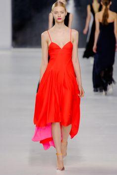 Christian Dior 2014 resort