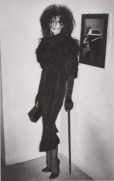 Derek Ridgers' London Youth, Magenta, Fulham, 1981