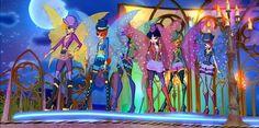winx club favorite outfits | Winx season 6 outfits - the-winx-club-fairies Photo
