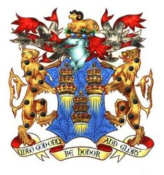The Worshipful Company of Drapers - a short history of the Company and its Hall. I advised on the external decoration http://patrickbaty.co.uk/2013/10/07/drapers-hall/